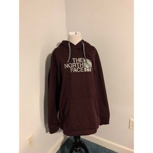 NEW North Face Hoodie